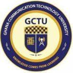 GCTU Admission List