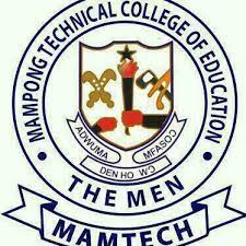 Mampong Technical College Of Education
